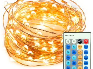 Top 3 Best LED Christmas Lights During The Holiday Season 2020 Review