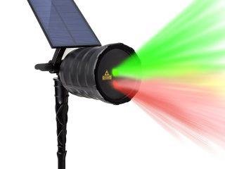Top 10 Best Christmas Laser Lights & Projector Spotlights 2020 – Review & Guideline