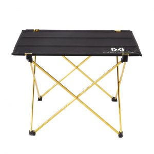 Moon Lance Ultralight Folding Camping Picnic Table