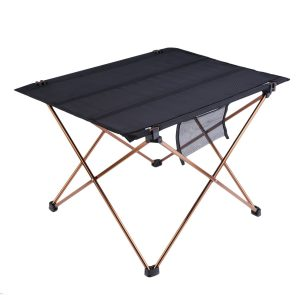 OUTAD Ultralight also Portables Folding Camping Table