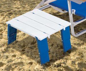 Rio Brand Personal Beach Table