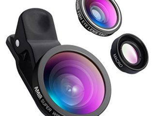 Top 3 Best Camera Lens For iPhone In 2020 Review