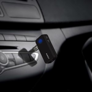 Aukey Portable Bluetooth 3.0 Audio Receiver Wireless