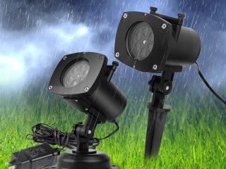 Top 3 Best Halloween Lighting Projector 2020 Review