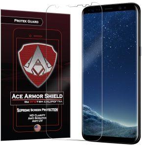 Best Samsung Galaxy S8 Screen Protector