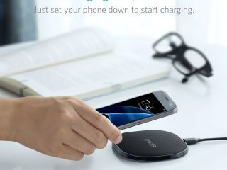 Top 10 Best Wireless Chargers For Samsung 2020 Review