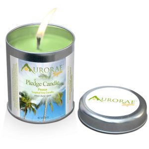 Aurorae Fragrance Based Treatment Contemplation Light Best Bright Candle