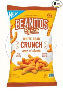 Beanitos Crunch Cheese