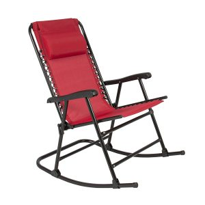 Best Patio Rocking Chair