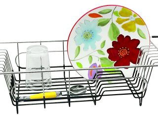 Top 3 Best Dish Rack Item 2020 Review