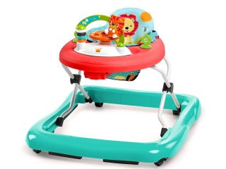Top 3 Best Baby Walkers 2020 Revie w