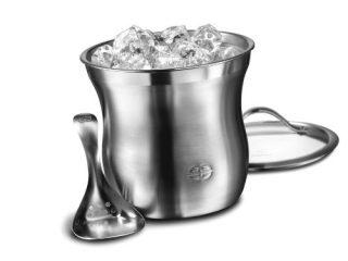 Top 3 Best Ice Bucket for Restaurant 2020 Review
