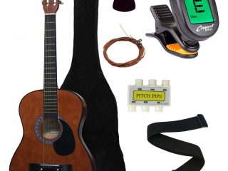 Top 3 Best Acoustic Guitars 2020 Review
