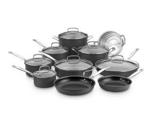Top 3 Best Cookware Sets 2020 Review