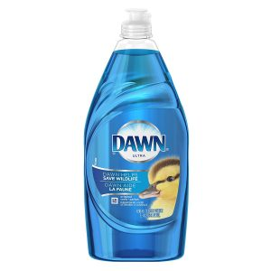 Dawn Ultra Dish Soap, Original Scent