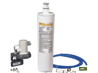 Top 3 Best Under Sink Water Filters 2020 Review