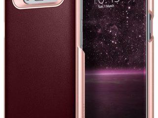 Top 3 Best Samsung Galaxy S8 Case Protectors 2020