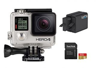 Top 3 Best GoPro Sport And Action Cameras 2020 Review