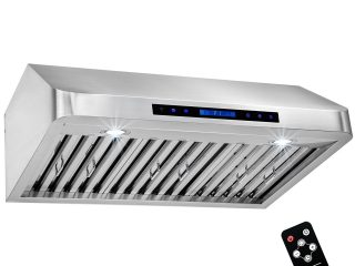 Top 3 Best Range Hoods 2020 Review