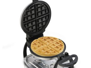 Top 3 Best Waffle Makers 2020 Review