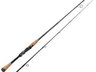 Top 3 best fishing rod for crappie 2020 Review