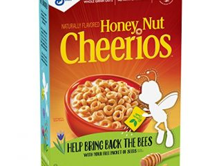 Top 3 Best Breakfast Cereal in 2020 Review