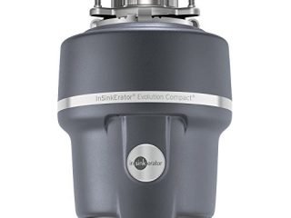 Top 3 Best Garbage Disposers 2020 Review