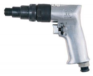 Ingersoll-Rand 371 Standard Duty Pistol Grip Reversible Pneumatic Best Air Powered Screwdriver