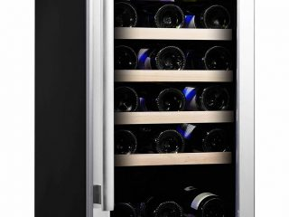 Top 3 Best Wine Coolers 2020 Review