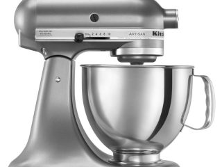 Top 3 Best Stand Mixers 2020 Review – High-End Applaince