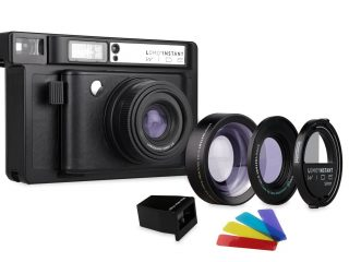 Top 3 Best Instant Camera for Kids 2020 Review