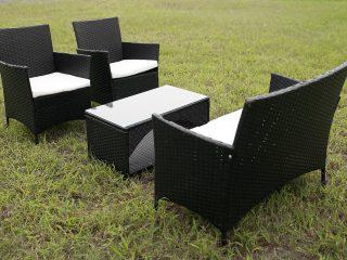 Top 3 Best Patio Sofa Sets 2020 review