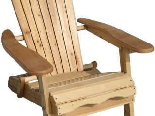 Top 3 Best Adirondack Chair 2020 Review