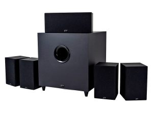 Monoprice 5.1 Surround Sound System