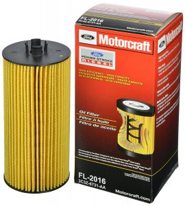 Best Car Oil Filter