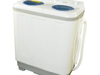 Top 3 Best Portable Washers 2020 Review
