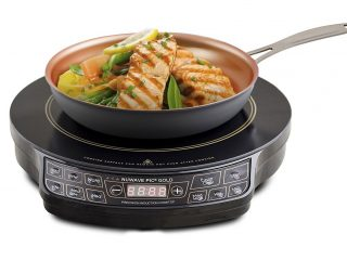 Top 3 Best Portable Induction Cook Top 2020 Review