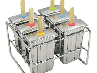 Top 3 Best Popsicle Molds 2020 Review