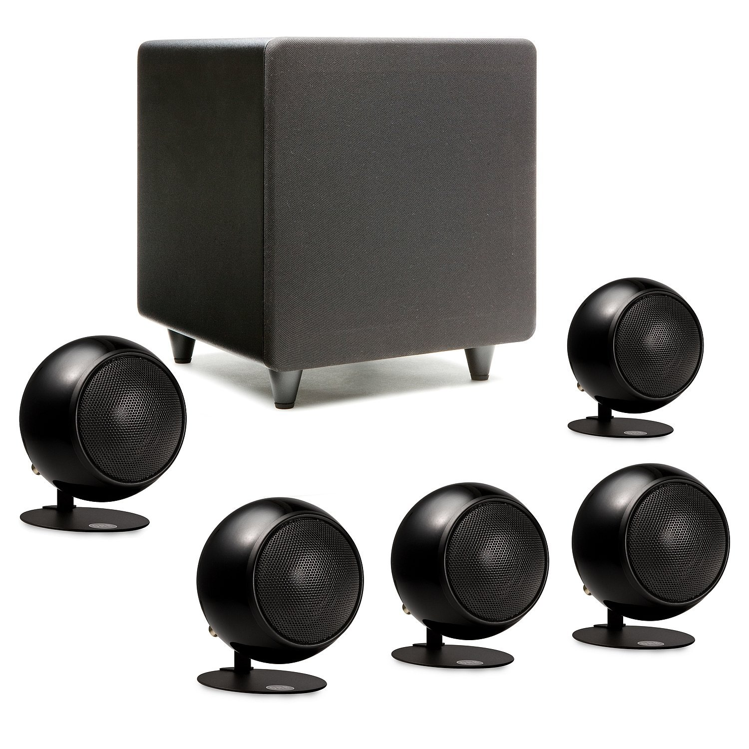 Top 3 Best Surround Sound System For Tv 2020 Review
