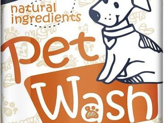 Top 3 Best Dog Shampoos 2020 Review