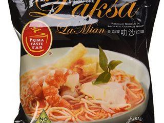 Top 3 Best Instant Noodles 2020 Review