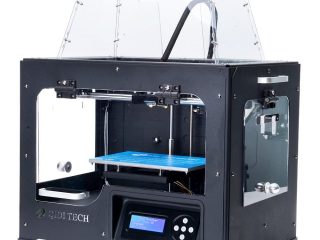 Top 3 Best 3D printers in 2020 Review