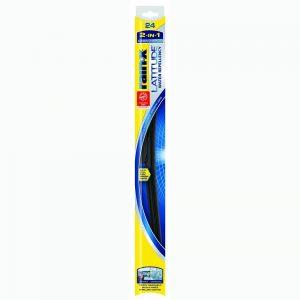 "Rain-X 5079280 - 2 Latitude - 24"" Best Windshield Wiper"