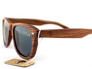 Top 3 Best Wood Frame Men's Sunglasses 2020 Review