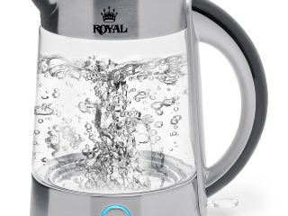 Top 3 Best Electric Kettles 2021 Review