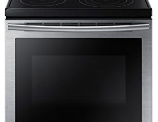 Top 3 Best Electric And Gas Ranges Review