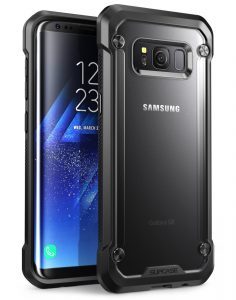 Best Samsung Galaxy S8 Case Protector