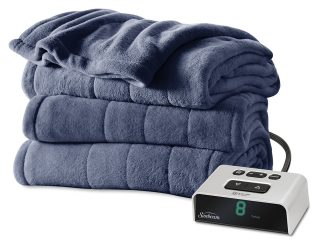Top 3 Best Electric Blankets 2020 Review