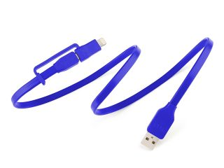 Top 3 Best USB Cable Chargers For iPhone & Android 2020 Review