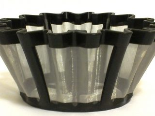 Top 3 Best Reusable Coffee Filters Review